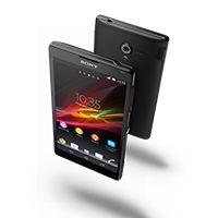 Sony Xperia™ ZL smartphone