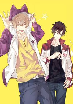 Oh, child [smoke - lazy shell lazy Anime One, I Love Anime, Anime Guys, Manga Anime, The Kings Avatar, Anime Angel Girl, China Art, Just Friends, Anime Comics