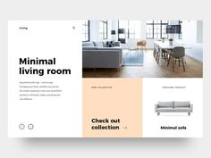 Living by Remon - Dribbble