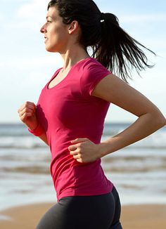 By controlling your breath during your run, you not only increase your stamina but also the effect of your workout.