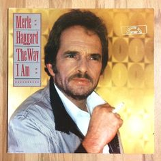Merle Haggard- The Way I Am... #vinyl #nowspinningonvinyl #nowspinning #vintage #vinyladdict #vinyligclub #vinyljunkie #vinylcollector #vinylcommunity #vinylcommunitypost #vinylcollection #vinylcollectionpost #lps #albums #albumart #albumcover #records #recordcollection #recordcollectors #recordcollectionpost #MyVinylStop #cratedigger #dig #yadig #countrymusic #countryvinyl #merlehaggard #merlehaggardandthestrangers #thewayiam by madvinylcollection