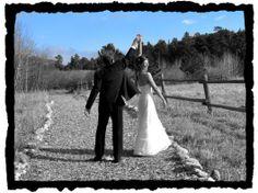 The dance of love. Estes Park, Colorado www.beckybeckinghamphotography.com