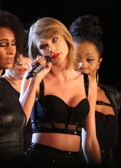 Taylor swift is so done with your b.s.
