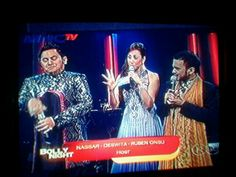 Bolly Night MNC TV