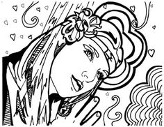 coloring pages coloring pages for teenagers