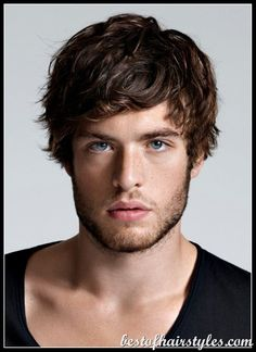 Male Hairstyles ideas with images # coiff men Mens Modern Hairstyles, Cool Hairstyles For Men, Cool Haircuts, Hairstyles Haircuts, Haircuts For Men, Hairstyle Ideas, Funky Hairstyles, Formal Hairstyles, Wedding Hairstyles