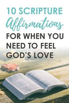 My friend's husband is cheating on her. She's heartbroken and dangerously close to believing something is wrong with her. She needs to know and feel God's love like never before. Christian Women, Christian Faith, Christian Quotes, Christian Living, Affirmations For Women, Daily Affirmations, Christian Affirmations, Bible Encouragement, Christian Encouragement