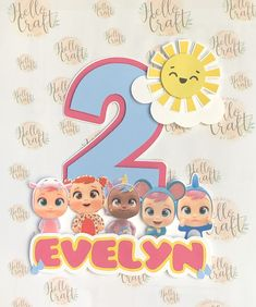 Baby Birthday, Birthday Parties, W 6, Baby Party, Cry Baby, Birthday Decorations, Your Child, Cake Toppers, Card Stock
