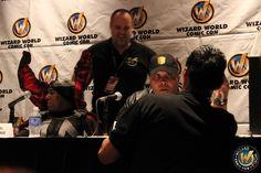 Comic Con at #WizardWorld!! See us in Nashville 10/18-10/20 http://VIP.me/NashvilleComicCon
