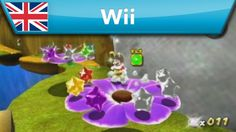 Super Mario Galaxy is out now on the Wii console! Super Mario, Wii, Console, Roman Consul, Consoles