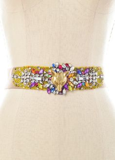 Fox Belt~Judith March~I am buying this