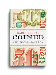 Kabir Sehgal – Coined Book Cover – The Heads of State
