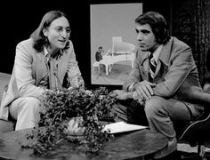 John Lennon and Tom Snyder, last television interview Tomorrow show 1975 -