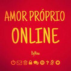bynina: Amor Próprio ONLINE - ByNina