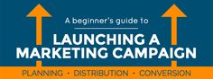 Gearing up to run your first marketing campaign but don't know where to start? We've got your back with this step-by-step infographic. Easy peasy!
