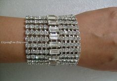 Jewels by WEISS Ready to Cause a Sensation Phenomenal by lizystuff, $559.99