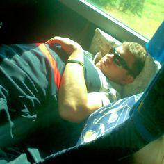 Seba śpi :-) ;-)