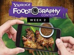 Best of Foodtography Week 2 - Yahoo Entertainment Singapore