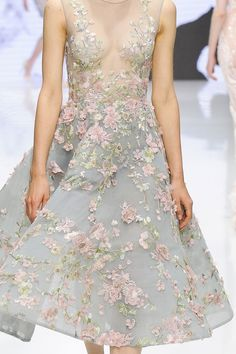 """forlikeminded: """"Couturissimo   Haute Couture   Fall 2016 Michael Cinco """""""