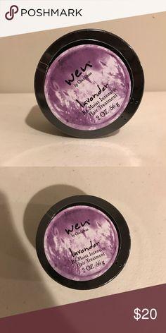 Wen Hair Treatment Lavender Re-moist Intensive Hair Treatment 2oz Wen by Chaz Dean Other