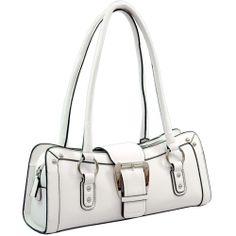 Designer Inspired Soft Shoulder Bag