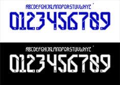 Sports Fonts, Real Madrid, Company Logo, Logos, Places, Logo