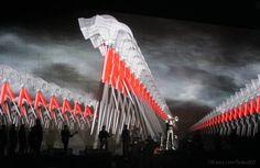 Show de Roger Waters.  Porto Alegre - RS - Brasil  Data: 25.03.2012
