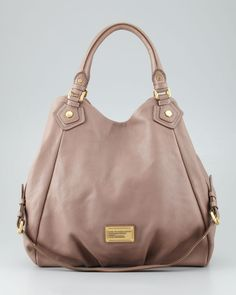 Neutral tote - Marc by Marc Jacobs Classic Francesca