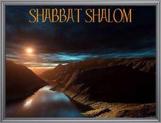 Shabbat on a peaceful river Sabbath Rest, Happy Sabbath, Sabbath Day, 4th Commandment, Adonai Elohim, Saturday Sabbath, Jewish Sabbath, Saturday Greetings, Lion Of Judah