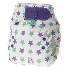 Tots Bots - Easy Fit Cloth Diaper - Diaper Junction