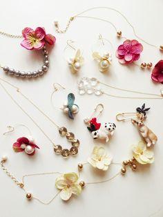 コットンパールピアス★けいこ様専用のオーダーページです。:::kicca jewelry:::official websitehttp://kicca.pet...|ハンドメイド、手作り、手仕事品の通販・販売・購入ならCreema。