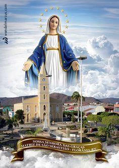 Quadro 4 - Sorteado nas peregrinações em Natal-RN, dentro da festa de Nossa Senhora das Graças de Florânia-RN - 2014