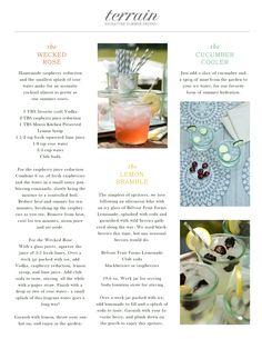 summer drinks - http://www.shopterrain.com/resources/terrain/images/the_cucumber_cooler.jpg#  the_cucumber_cooler.jpg (2550×3300)