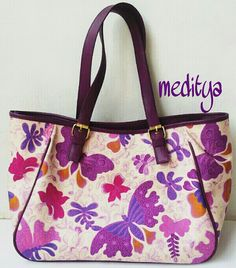 Batik bag,indonesia,www.raniantik.com