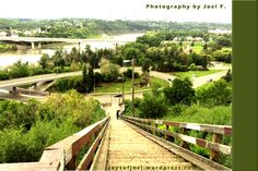 photography by joel f., photographs and poetry joys of joel, stairs and highways, street photos Street Photo, Photographs, Photos, Pathways, Railroad Tracks, Poetry, Stairs, Random, Pictures