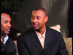 """Gospel Legends - """"Williams Brothers Interview"""""""