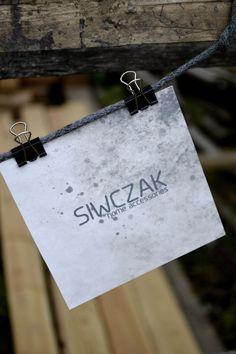 SIWCZAK home accessories