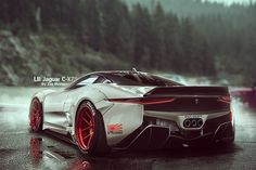 Random Quick Car Edits on Behance