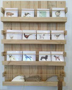 Jane Hogben cards