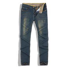 6f3b62d602a7 Men Fashion Famous Brand Designer Jeans | Stuff to Buy | Pinterest