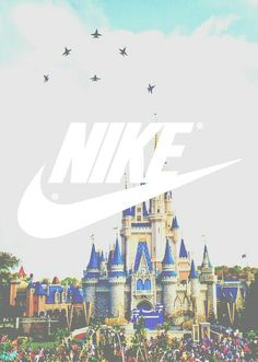 disney, logo, Nike, tapisserie