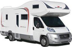 Campers van Roller Team komen naar Nederland - Campersite.nl