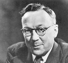 Sir Robert Alexander Watson-Watt (born in Brechin, Angus, Scotland) KCB, FRS, FRAeS (13 April 1892 – 5 December 1973) was a pioneer and significant contributor to the development of radar. The system helped the RAF win the Battle of Britain by providing advance notice of approaching enemy aircraft.
