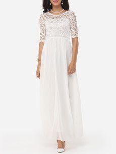 Fashionmia long dresses for wedding guest cheap - Fashionmia.com