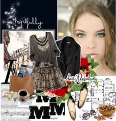 """""""bg"""" by oshint ❤ liked on Polyvore"""