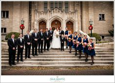 Ritz-Carlton WeddingCharlotte, NC