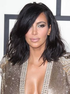 grammys kim kardashian | Kim Kardashian parties with Beyoncé at the Grammys 2015 >