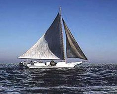 Skipjack - the traditional oystering boat of the Chesapeake Bay