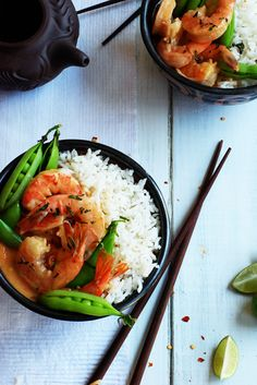 A beautiful Thai dish to try at home