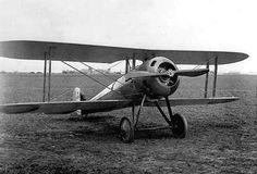 Nieuport 28. Post War Era, Vintage Air, Nose Art, Aviation Art, World War I, Wwii, Fighter Jets, Pilot, Aircraft